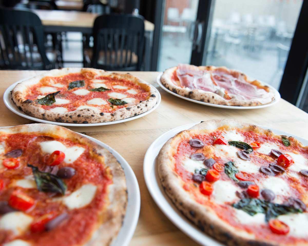 IlFornello Pizzas