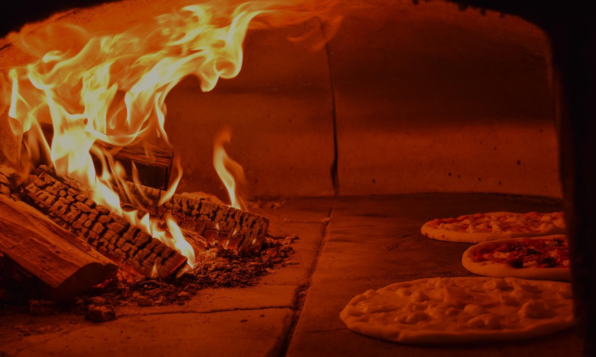 Il Fornello Pizza Oven