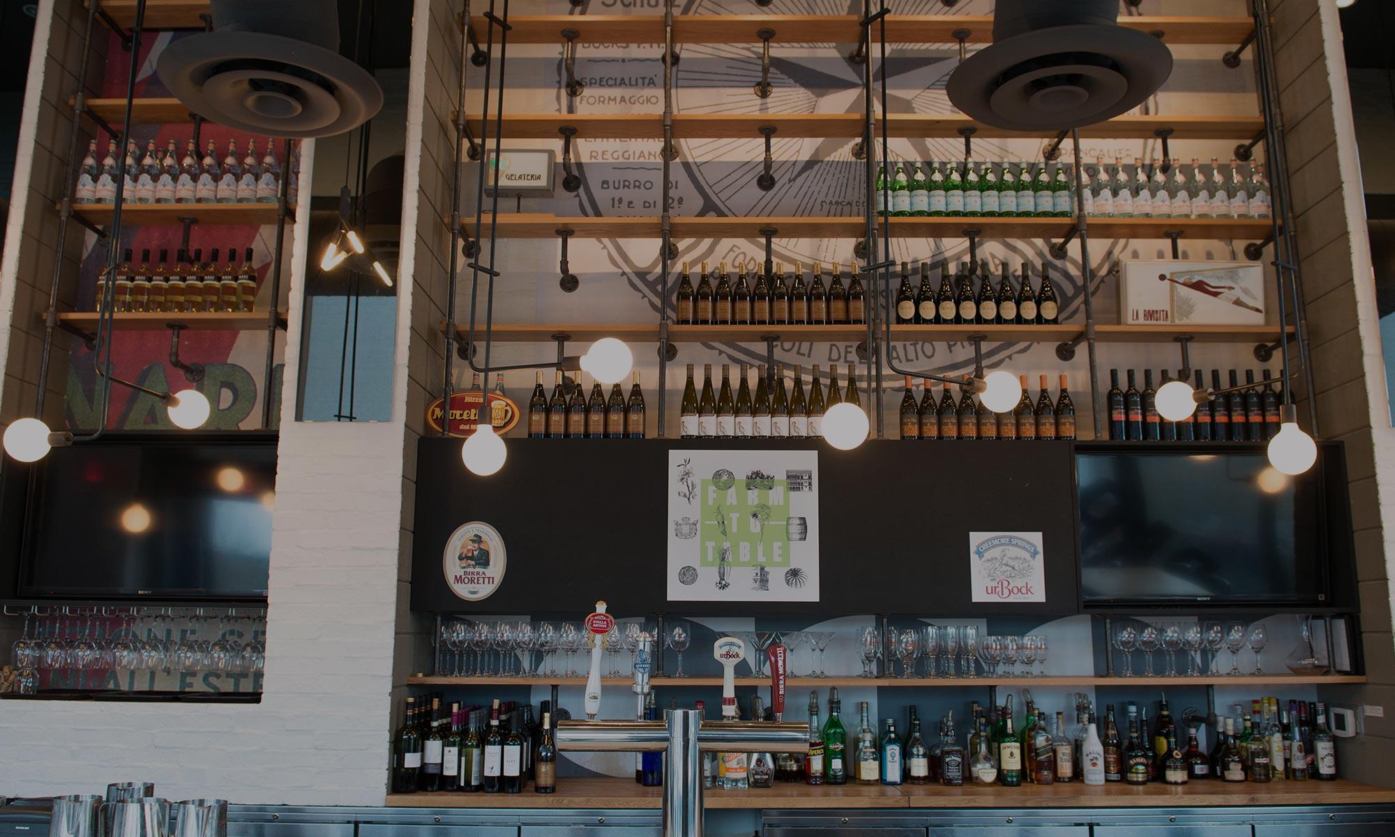 Il Fornello Bar