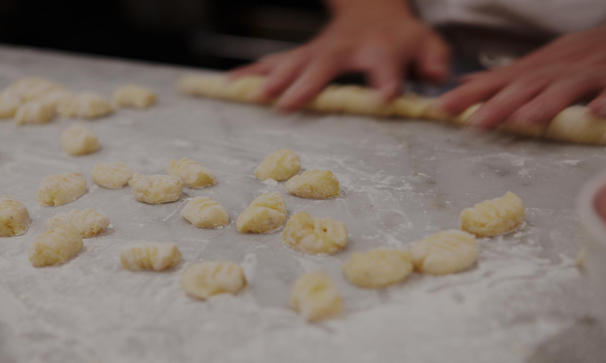 Il Fornello Pasta