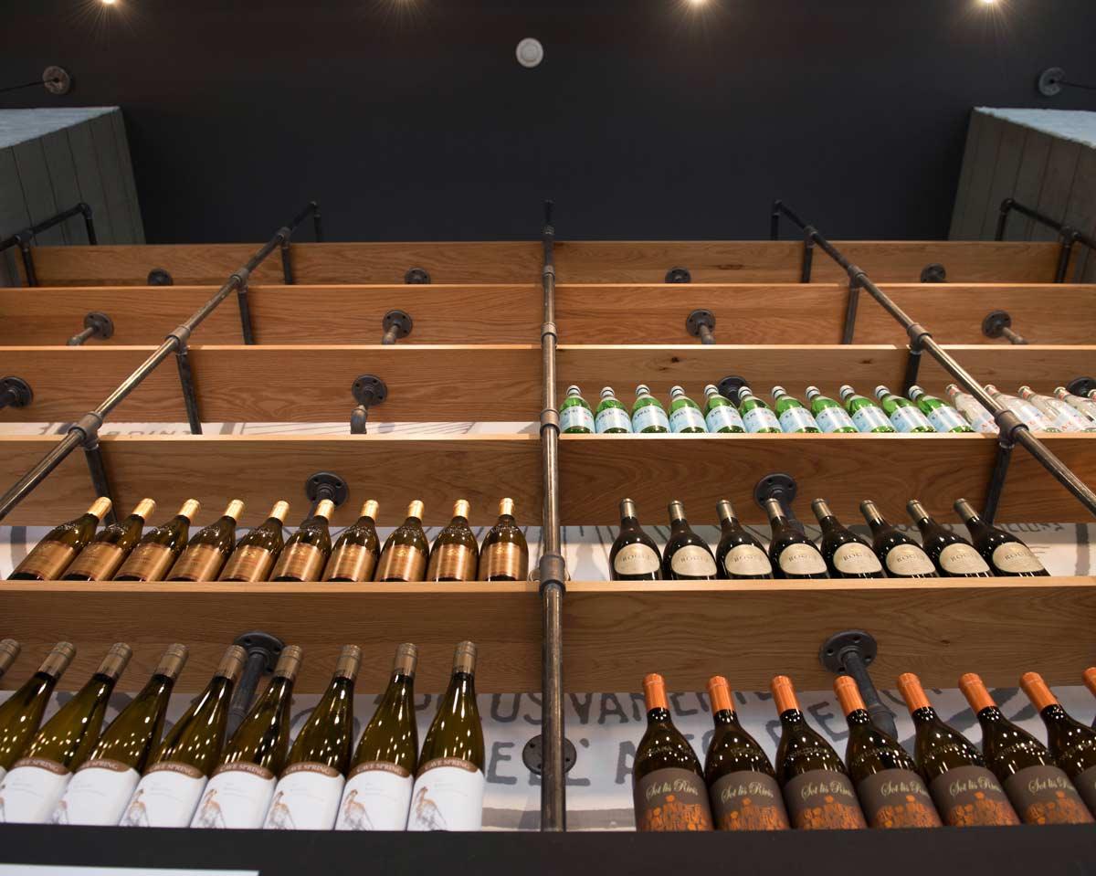 Il Fornello Wine