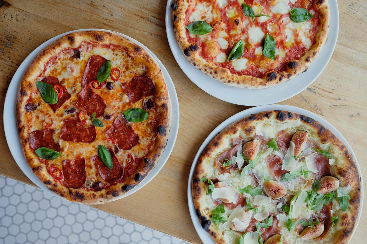 Il Fornello Casual Fine Dining The Gta S Best Pizza